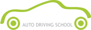 Stephanie's Auto Driving School Logo